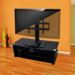 AEGON Stands and Mounts Universal TV Stand
