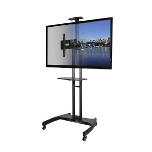 Kanto MTM65PL Mobile TV Stand with Mount